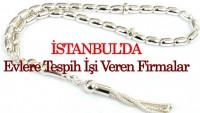 İstanbul'da Evlere Tesbih İşi Veren Firmalar