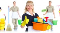 Temizlik İşi İlanları