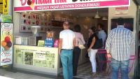 Dondurmacı Dükkanı Nasıl Açılır?