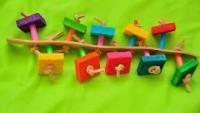 Evde Organik Oyuncak Yapıp Satma İş Fikri