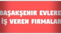 Başakşehir Evlere İş Veren Firmalar (İstanbul)
