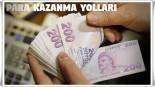Para Kazanma Yolları