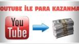 Youtube İle Para Kazanmak